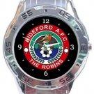 Bideford AFC Analogue Watch