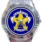 Rayleigh Town FC Analogue Watch