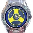 Peterborough Sports FC Analogue Watch