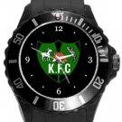 Kidlington FC Plastic Sport Watch In Black