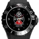 Highworth Town FC Plastic Sport Watch In Black