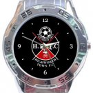 Highworth Town FC Analogue Watch