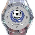Bedford Town FC Analogue Watch