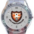 AFC Portchester Analogue Watch