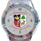 Cinderford Town FC Analogue Watch