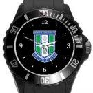 Bishop's Stortford FC Plastic Sport Watch In Black