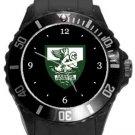 Leatherhead FC Plastic Sport Watch In Black