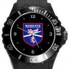 Margate FC Plastic Sport Watch In Black