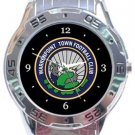 Warrenpoint Town FC Analogue Watch