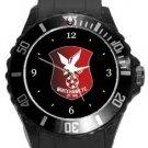 Whitehawk FC Plastic Sport Watch In Black