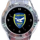 Canvey Island FC Analogue Watch