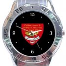 Felixstowe & Walton United FC Analogue Watch
