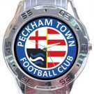 Peckham Town FC Analogue Watch