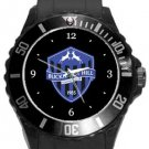 Buckhurst Hill FC Plastic Sport Watch In Black