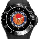 Witham Town FC Plastic Sport Watch In Black