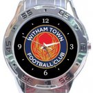 Witham Town FC Analogue Watch
