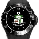 Great Wakering Rovers FC Plastic Sport Watch In Black