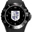Ware FC Plastic Sport Watch In Black