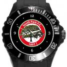 South Park FC Plastic Sport Watch In Black