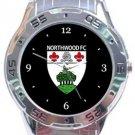 Northwood FC Analogue Watch