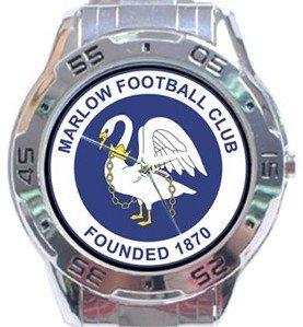 Marlow FC Analogue Watch