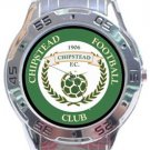 Chipstead FC Analogue Watch