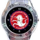 Chipstead Football Club Analogue Watch