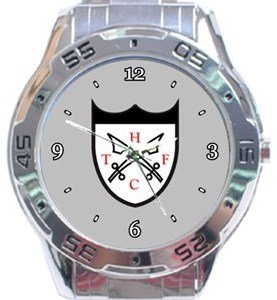 Hanwell Town FC Analogue Watch