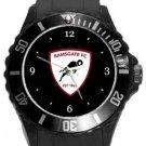 Ramsgate FC Plastic Sport Watch In Black