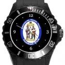 Haywards Heath Town FC Plastic Sport Watch In Black