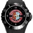 Hastings United FC Plastic Sport Watch In Black