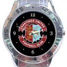 Hastings United FC Analogue Watch