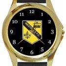 Westfield FC Gold Metal Watch