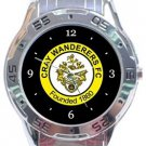 Cray Wanderers FC Analogue Watch