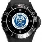 Chertsey Town FC Plastic Sport Watch In Black