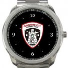 Guildford City FC Sport Metal Watch