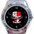 Cobham FC Analogue Watch