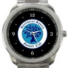 Spelthorne Sports FC Sport Metal Watch
