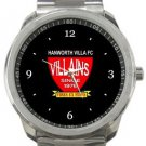 Hanworth Villa FC Sport Metal Watch