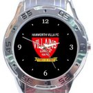 Hanworth Villa FC Analogue Watch