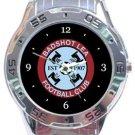 Badshot Lea FC Analogue Watch