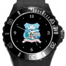 Walton & Hersham FC Plastic Sport Watch In Black