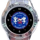 Raynes Park Vale FC Analogue Watch