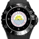Kirkley & Pakefield FC Plastic Sport Watch In Black