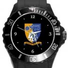 Norwich United FC Plastic Sport Watch In Black