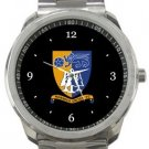Norwich United FC Sport Metal Watch