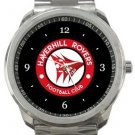 Haverhill Rovers FC Sport Metal Watch