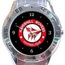 Haverhill Rovers FC Analogue Watch