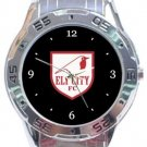Ely City FC Analogue Watch
