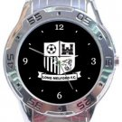 Long Melford FC Analogue Watch